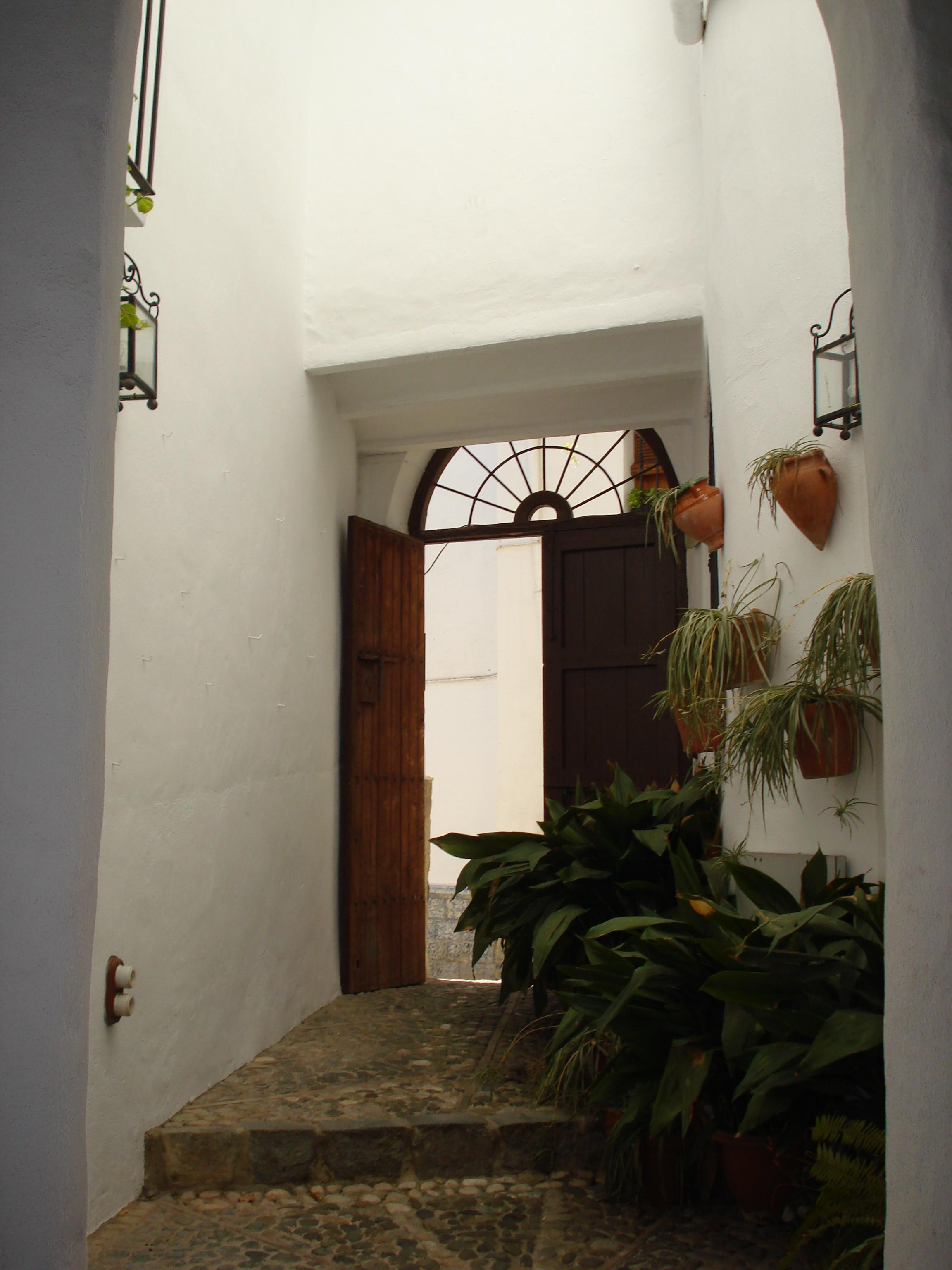 Diciembre 2010 cachito de m laga for Oficina de viajes